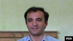 Akif Qurbanov: 'Müstəqil, mövqeyindən çəkilməyən QHT-ləri kənarda saxlayırlar'