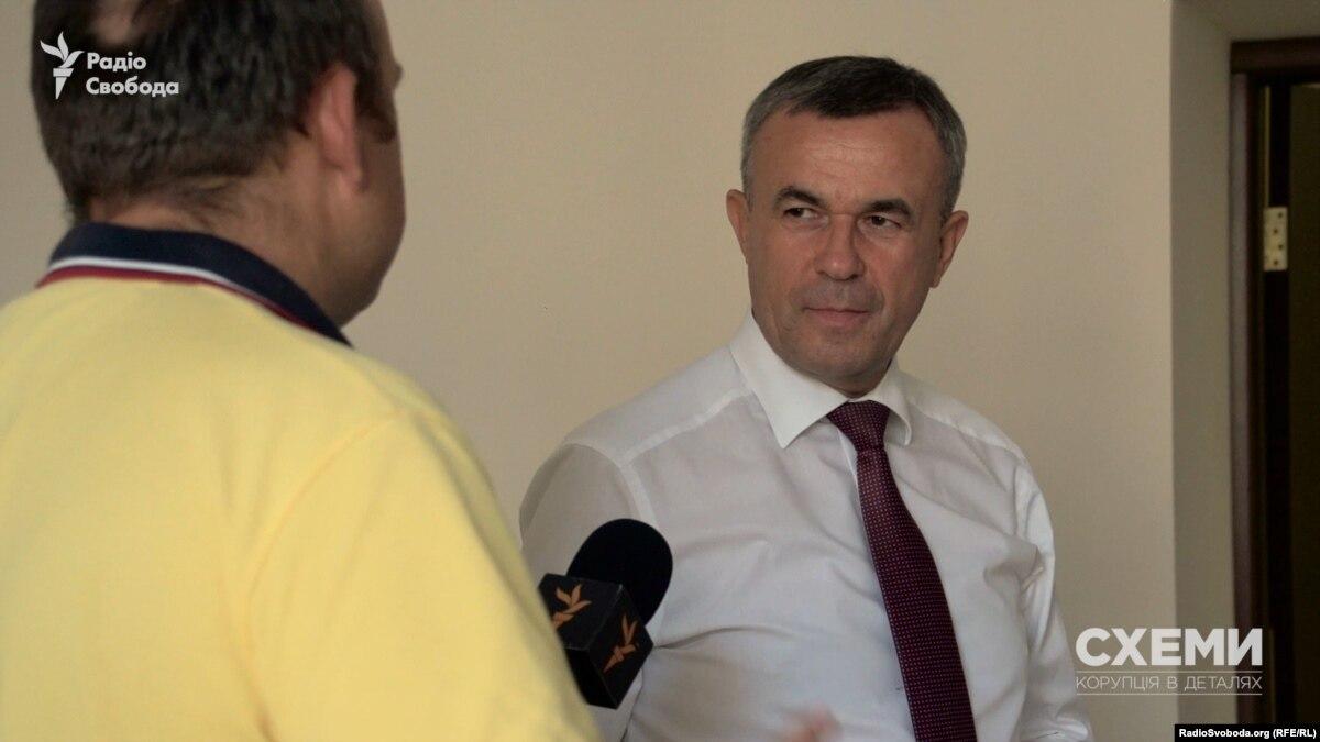 ГПУ вызывает на допрос по делу судей ОАСК председателя Государственной судебной администрации
