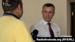 Голова Державної судової адміністрації Зеновій Холоднюк