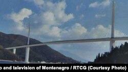 Idejno rješenje mosta