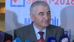 Ադրբեջանի ԿԸՀ-ն չեղարկեց ընտրությունների արդյունքները չորս ընտրատարածքներում