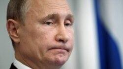 Ваша Свобода | Чи відповість Путін за Україну?