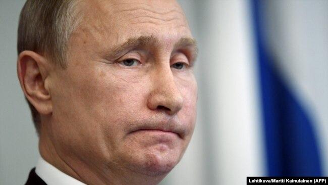 Putin: Nezakonite sankcije