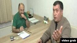 Vəkil B.Bayramov tibbi məntəqədə