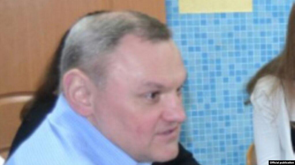 """""""Голунов ісі"""" бойынша Мәскеу полициясының басшысы қызметінен алынды"""