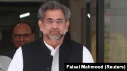Новий уряд Пакистану очолив Шахід Хакан Аббасі (на фото), близький соратник Наваза Шаріфа, який пішов із посади через звинувачення в корупції