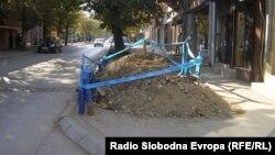 """Macedonia - Kumanovo local water supply company """"Vodovod"""""""