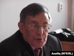 Алмас Шәйхулов