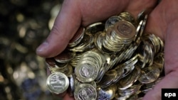 There are widespread concerns about the fate of the euro