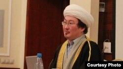 Кадыр Маликов, руководитель аналитического центра «Религия, право и политика» в Бишкеке.