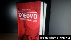 Shkelzen Maliqi, knjiga
