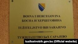 Tužiteljstvo BiH