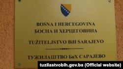 Tužilaštvo Bosne i Hercegovine