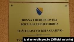 Ured Tužilaštva BiH