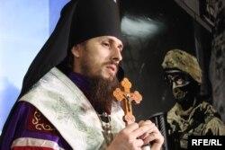 Єпископ Кропивницький і Голованівський Марк