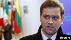 Borislav Stefanović