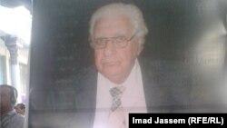 الراحل حسام الالوسي