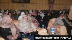 په جلال آباد کې د ښخو پر حقونو یو کنفرانس