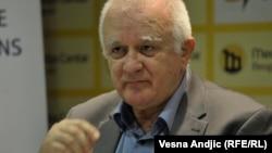 Janjić (na fotografiji): Potrebno je da se raščisti ko jeste, a ko nije garant Dejtona