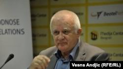 Vučić ostavio neki prostor da se iz Berlina pojavi ta takozvana dobra vest: Dušan Janjić