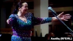 Вафирә Гыйззәтуллина (1946-2001)
