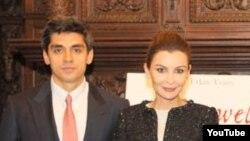 Отцом младшей внучки Каримова является супруг Лола Каримовой-Тилляевой предприниматель Тимур Тилляев.