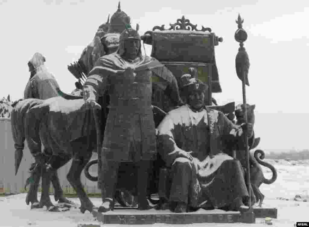 Аптаның сурет баяны. 31.05 - 06.06.2010 #9