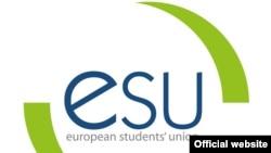 لوگوی اتحادیه دانشجویان اروپا