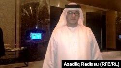 Market sahibi Saleem Shubair