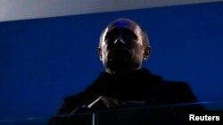 Владимир Путин и его ближайшее окружение могут стать новыми жертвами международных санкций