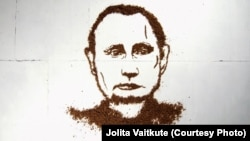 Vladimir Putin, pre-chickens