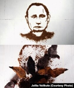 Курам понравился Путин