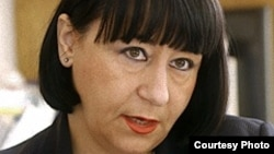 Biljana Vankovska: U ovoj igri Albancima je dodeljena uloga strašila