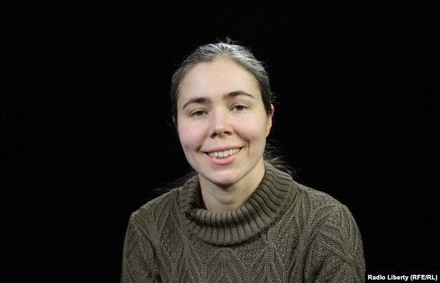 Екатерина Федореева