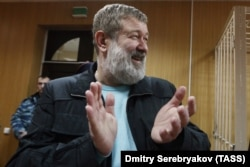 Вячеслав Мальцев в суде