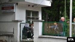 По-рано масово тестване беше проведено и в дома за стари хора Кенана в Хасково