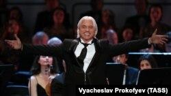 Дмитрий Хворостовский, архивное фото