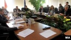 Државната изборна комисија на Македонија.