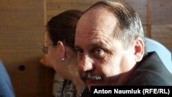 Член общественного совета при аткарской полиции Сергей Сучков