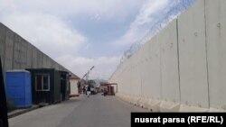 جاده ی ورودی شورای ملی