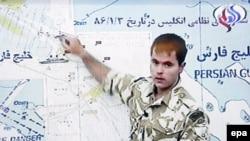 Освобожденным придется рассказать, как проходило задержание и что происходило с ними в Иране