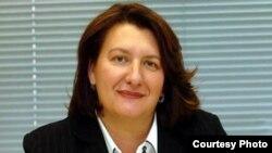 Мирјана Лазарова Трајковска, судија во Европскиот суд за човекови права во Стразбур.
