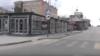 Կիսադատարկ փողոցներ, փակ սրճարաններ ու խանութներ. Գյումրին՝ արտակարգ դրության ժամանակ