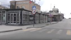 Գյումրիում նախատեսվում է վերանորոգել քաղաքի պատմական միջուկի ևս մեկ հատված