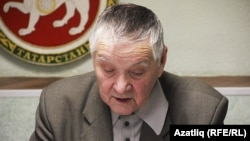 Галишан Нуриахмет