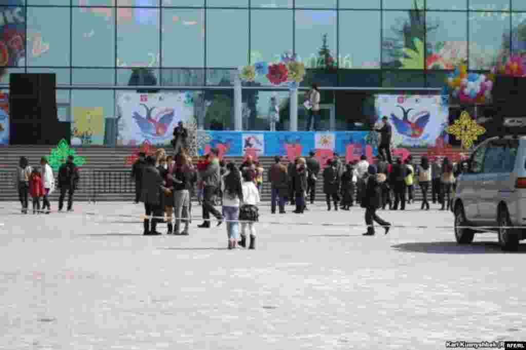 Казахстан. 19 – 24 марта 2012 года #8