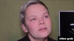 Юлия Савиновских (архивное фото)