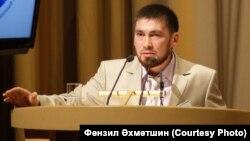 Фанзиль Ахметшин