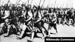 Qırmızı Ordu
