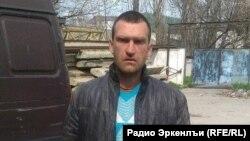 Роман Развозжаев, 20 соналъ Дагъиcтаналда лагълъиялда вукIарав чи